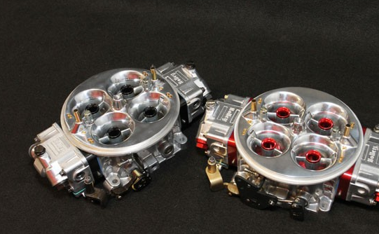 Tech Review: Holley's New Ultra Series Carburetors