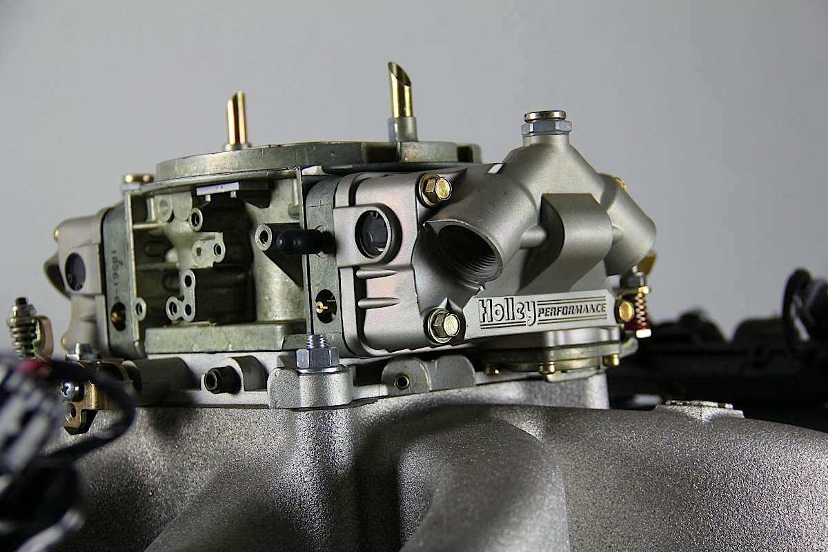 How To Properly Adjust The Idle Mixture On Holley Carburetors