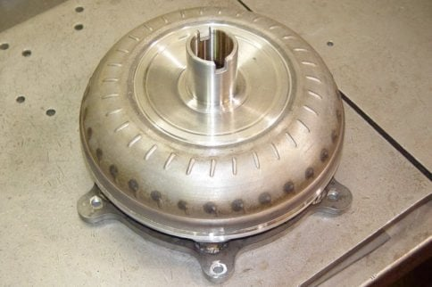 Torque Converter Sizing – What's Right For Me?