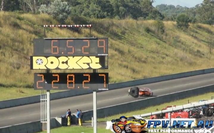 Video: Gas Motorsports' Six-Second 2JZ-Powered BMW M3