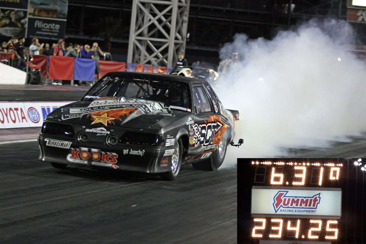 Full Force Diesel >> SCT Performance Racer Mike Murillo Wraps 2013 Season On A