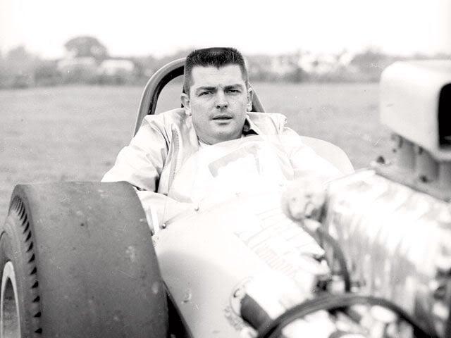 Video: Mickey Thompson A Pioneer of Speed - Dragzine