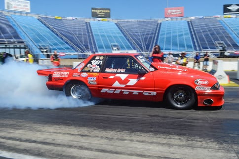Edelbrock Racer Feature: 8-Time NMRA Champ John Urist