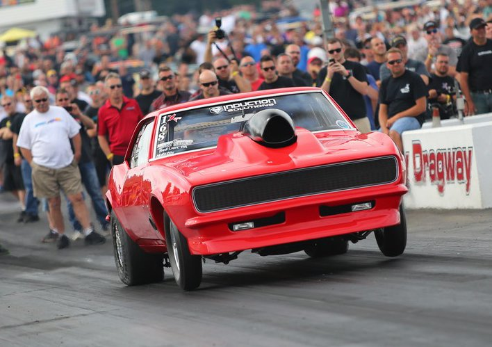 X275 Ace Ron Rhodes Goes Staggering 4 46 In Testing Dragzine