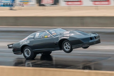 Photo Extra: The NMCA World Finals In Norwalk!