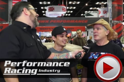 PRI 2015: Hangin' With AZN And Farmtruck