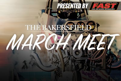 2016 Bakersfield March Meet Coverage And Photo Gallery