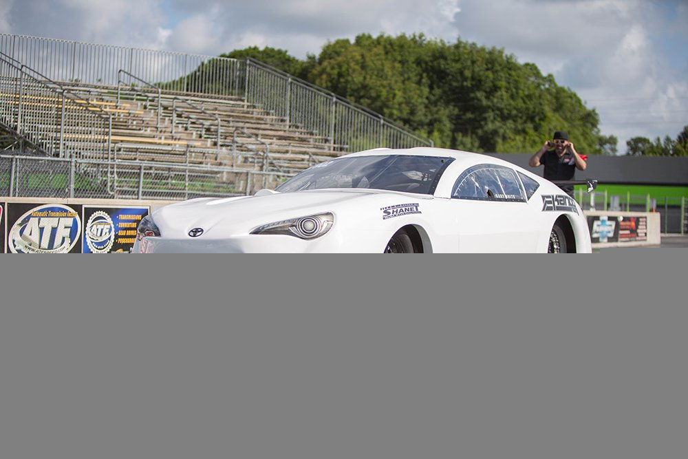 World S Quickest And Fastest Import To Compete At Pdra Summer Drags