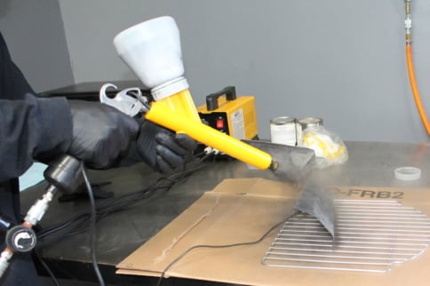 Powder Coating At Home: A How-To Guide For The Home Handyman