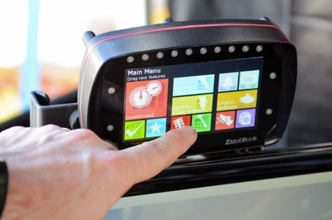 FuelTech Releases Their Next Gen Standalone EFI System