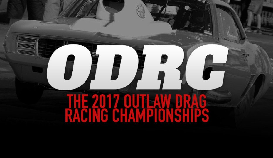 2017 Outlaw Drag Racing Championship Coverage From Bradenton