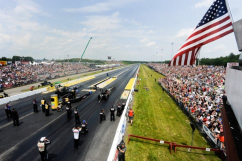 Question Of The Week: Are State-Of-The-Art Racing Venues Necessary?