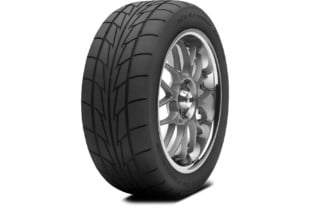 JEGS Now Carries Nitto NT555R Exreme Drag Radial Tires