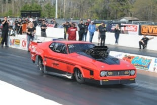 Event Preview: The 2018 PDRA Drag Wars At GALOT Motorsports Park