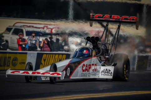 Torrence, Todd, Nobile, Arana, Jr. Open Countdown With Victories