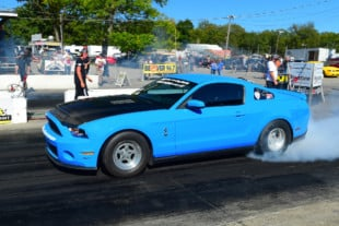 Race Wrap: The 20th Annual NMRA World Finals From Bowling Green