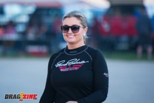 Pro Stock Star Erica Enders Dives Into Deep End Of NHRA Pro Mod Pool
