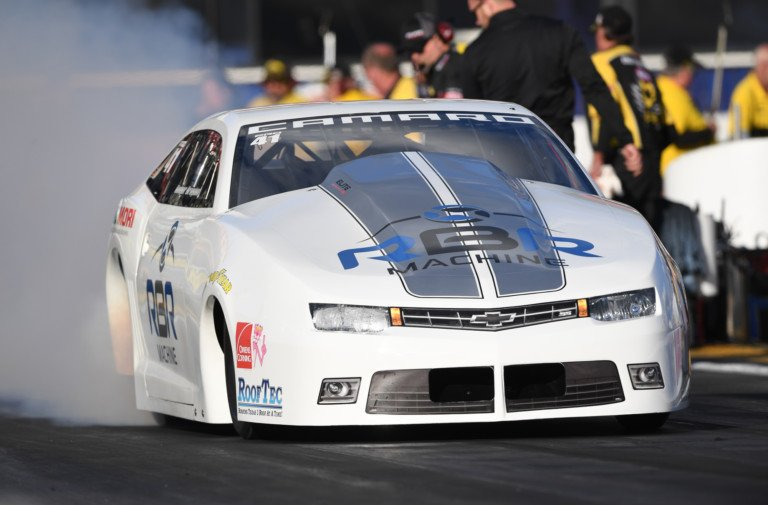 Hight, S. Torrence And Brogdon No. 1 Qualifiers At Winternationals