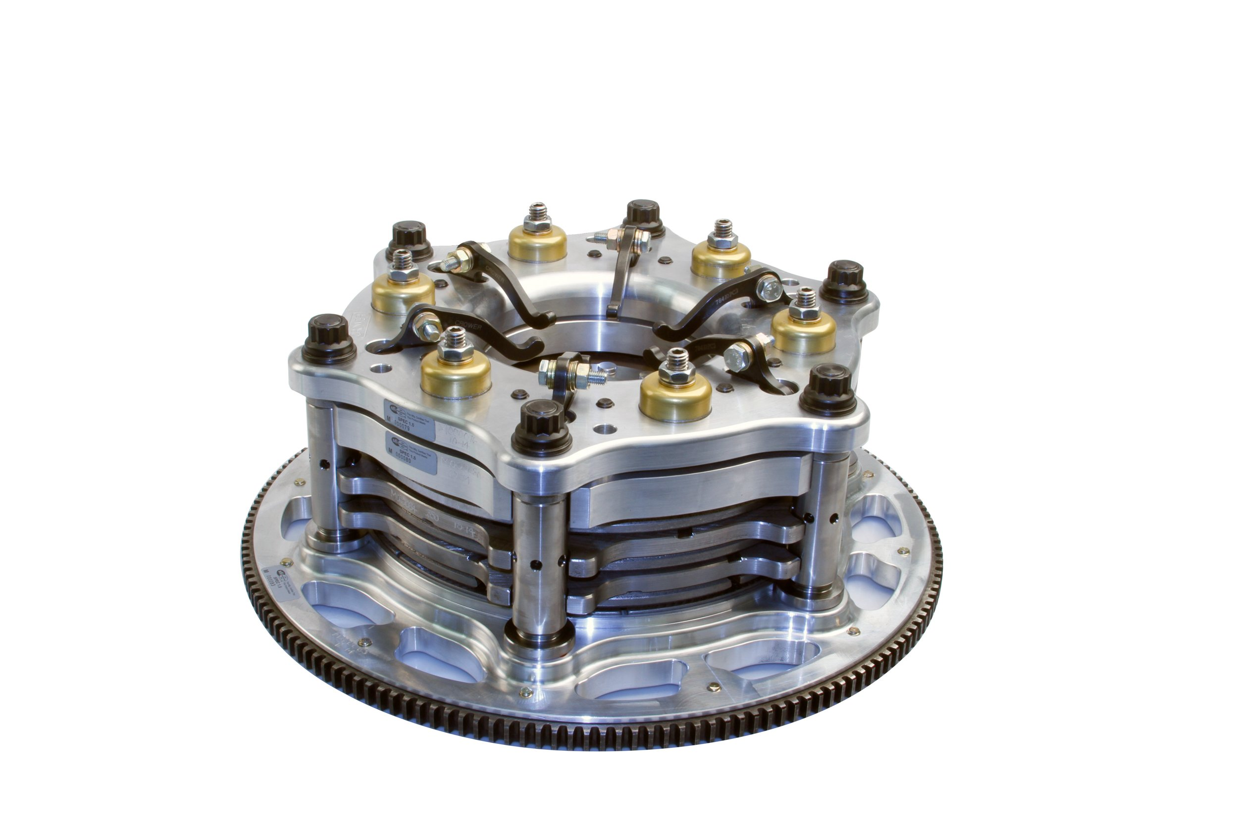 Torque Converter Drives: The Technology That's Changing Drag Racing