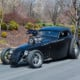Fierce Fiat: Rob Rizzoli's Blown 1937 Fiat Topolino