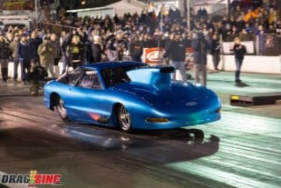 Street Outlaws: No Prep Kings Season 3 Schedule Announced