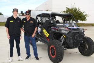 Don Prudhomme Teams With Jagger Jones For Return To Mexican 1000