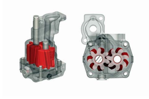 Pressure And Flow: High-Performance Oil Pumps For Street And Track