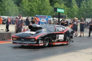 Coming In Hot: Chris Rini Ready For PDRA Summer Nationals At SGMP