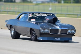 David Theisen Eyes Another NA 10.5 Win At NMCA Norwalk Event
