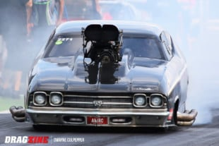 Event Preview: PDRA Drag Wars VI At GALOT Motorsports Park