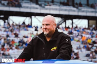 Richard Freeman: Big Voice, Big Heart, Big Impact On NHRA Pro Stock