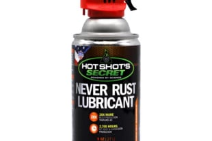 "Rust Prevention 101: Hot Shot's Secret's ""Never Rust Lubricant"""