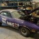 Barn Find: A '70 Hemi Cuda Super Stocker With 149 Miles!