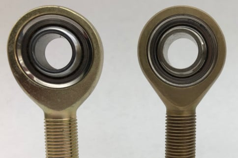 Maintenance Tip: What You Need To Know About Rod End Materials