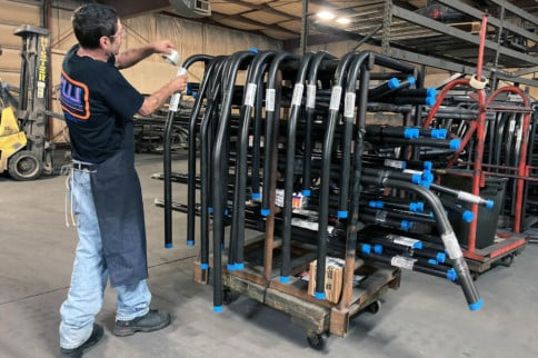 Welcome To The Jungle: Tips For Selecting A Pre-Made Roll Bar/Cage