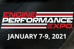 Engine Enthusiasts Rejoice — Engine Performance Expo Announced