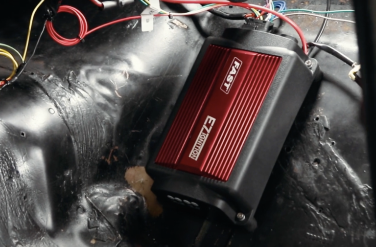 Hands-On With FAST's E7 Programmable Ignition For Drag Racing