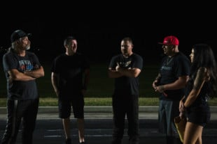 The 405 Returns In All-New Season Of Street Outlaws