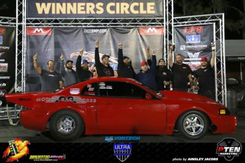 Ultra Street's Ultra-Exciting Championship Decided At Snowbirds