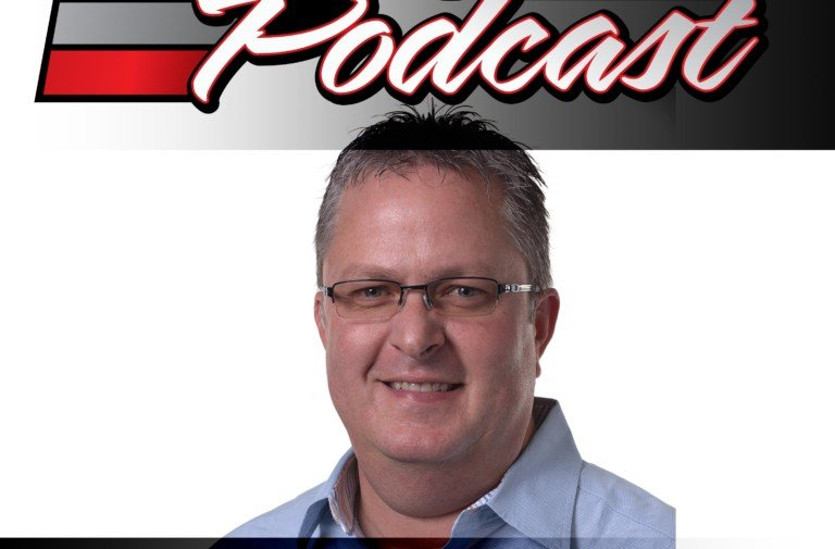 Drag Racing At The Next Level With Scott Woodruff DZ Podcast E82