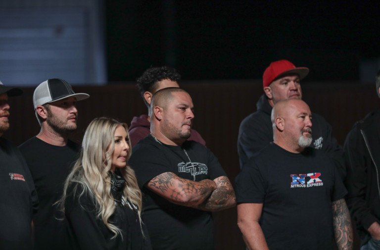 """Street Outlaws Goes Nationwide With New Series """"America's List"""""""
