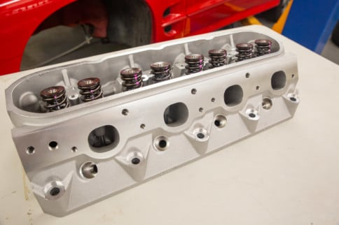 Tech Time: 10 Tips For Buying Cylinder Heads