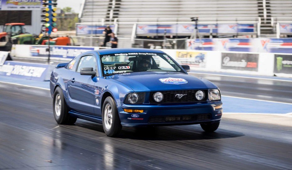 16th Annual NMRA/NMCA Super Bowl To Be Continued