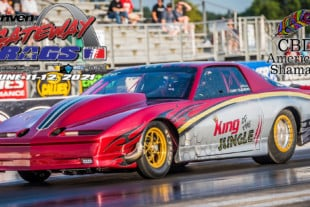 Event Preview: ADRL Gateway Drags