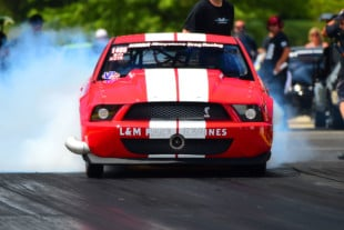 Event Preview: NMRA Ford Performance Nationals
