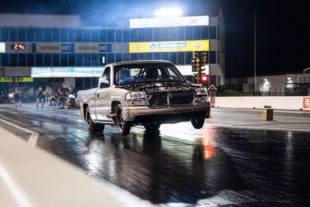 First In The Sixes: Full-Sized Truck Runs The Number With LS-Power