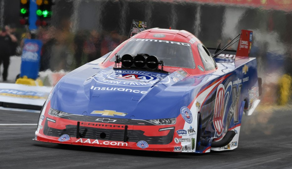 Torrence, Hight, Hartford Outlast Mother Nature In Houston