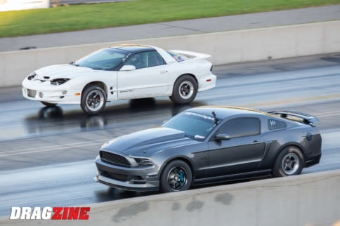 Photo Extra: Street Car Takeover At US 131 Motorsports Park