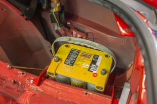 Cranked Up: How Battery Cranking Amps Are Calculated And Used