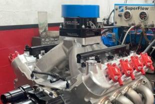 Making Power: Project Number Cruncher's SAM Tech-Built Top End